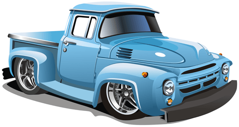 Stickers for Kids: Custom PickUp
