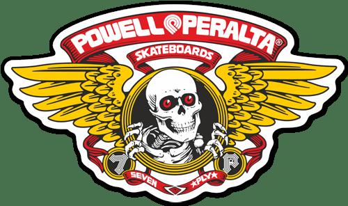 Sticker Powell Peralta Skateboards Muraldecal Com