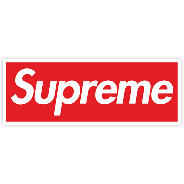 Sticker Supreme Muraldecal Com