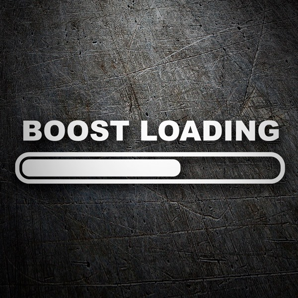 Car & Motorbike Stickers: Boost Loading