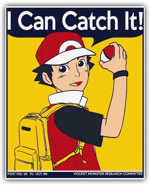 Car & Motorbike Stickers: Ash pokemon