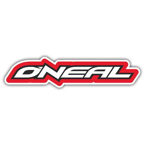Car & Motorbike Stickers: O'Neal Logo