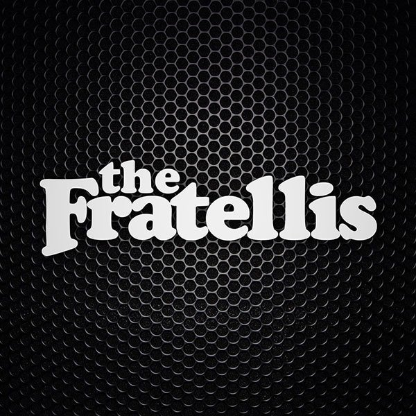 Car & Motorbike Stickers: The Fratellis