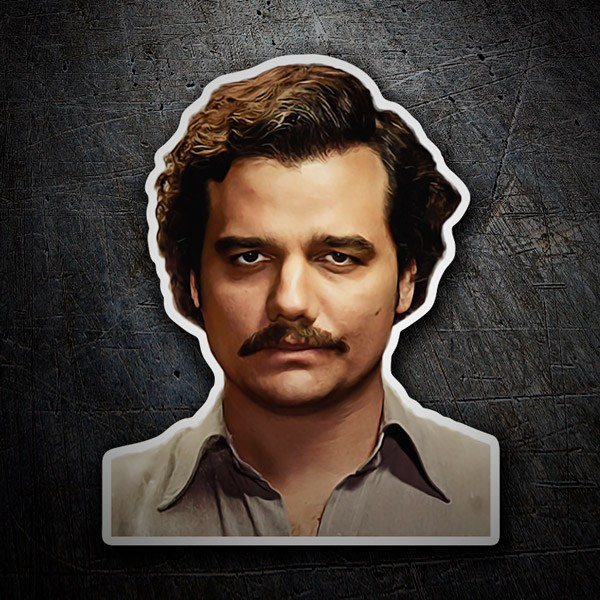 Wall Stickers: Narcos