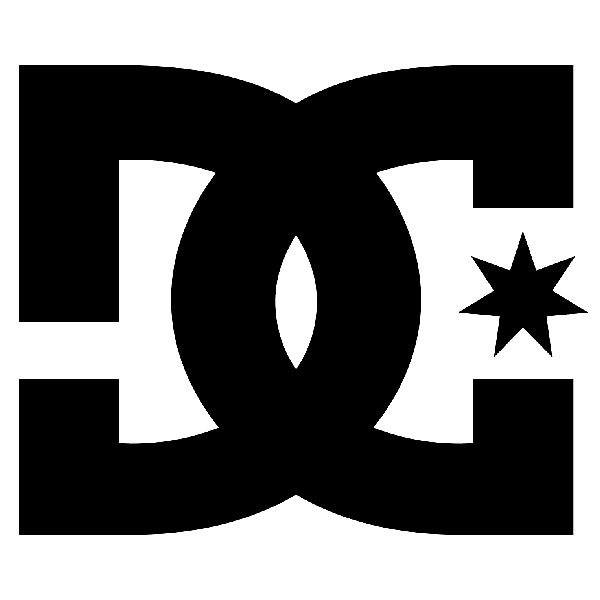 Tuning Sticker Sponsors Logo,ref4 Rally Racing Stickers Dc Shoes
