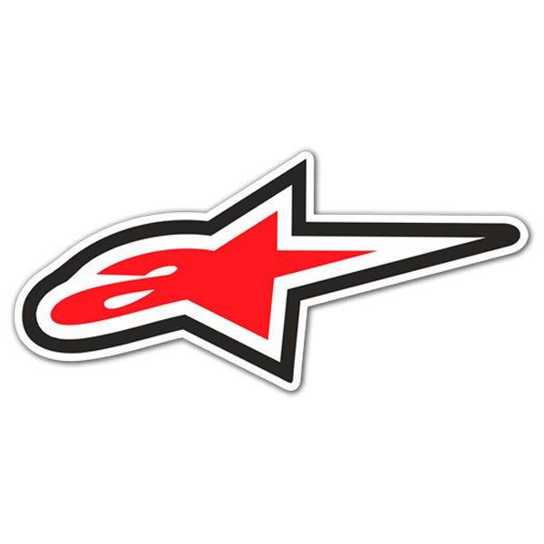 Images of Alpinestars Logo Vector - #rock-cafe