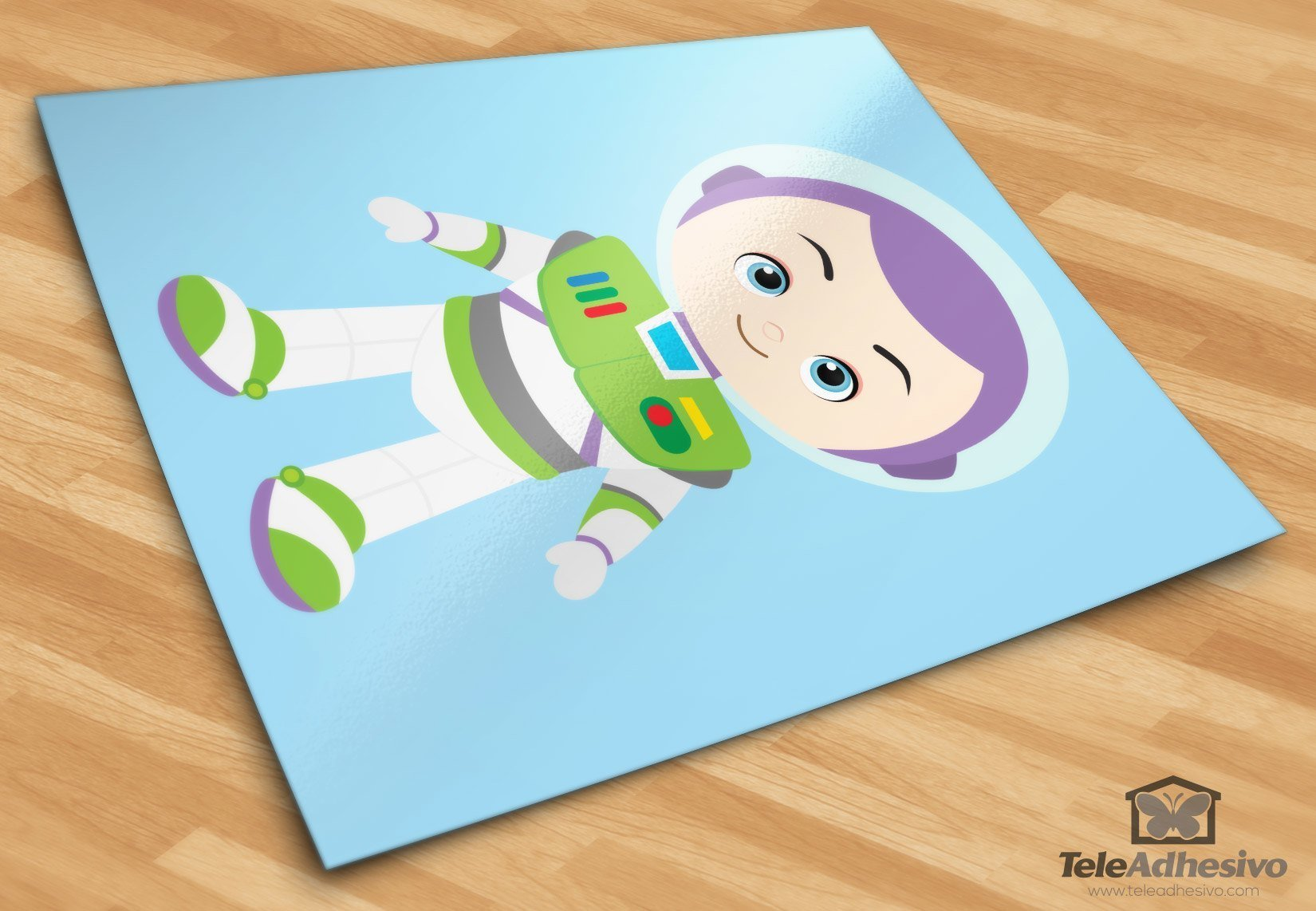 buzz lightyear toy story buzz lightyear room appliques