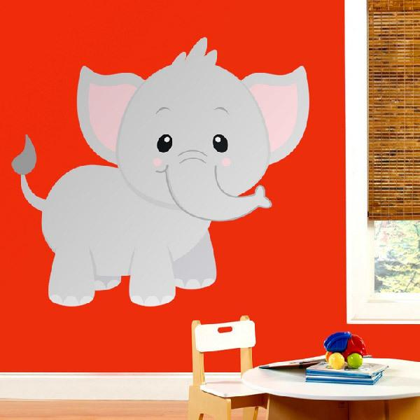 Stickers for kids elephant jumbo gumiabroncs Image collections