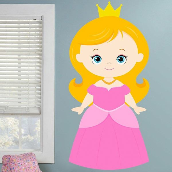 Stickers for Kids: Wizard of Oz Princess