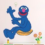 Stickers for Kids: Grover has an idea 3