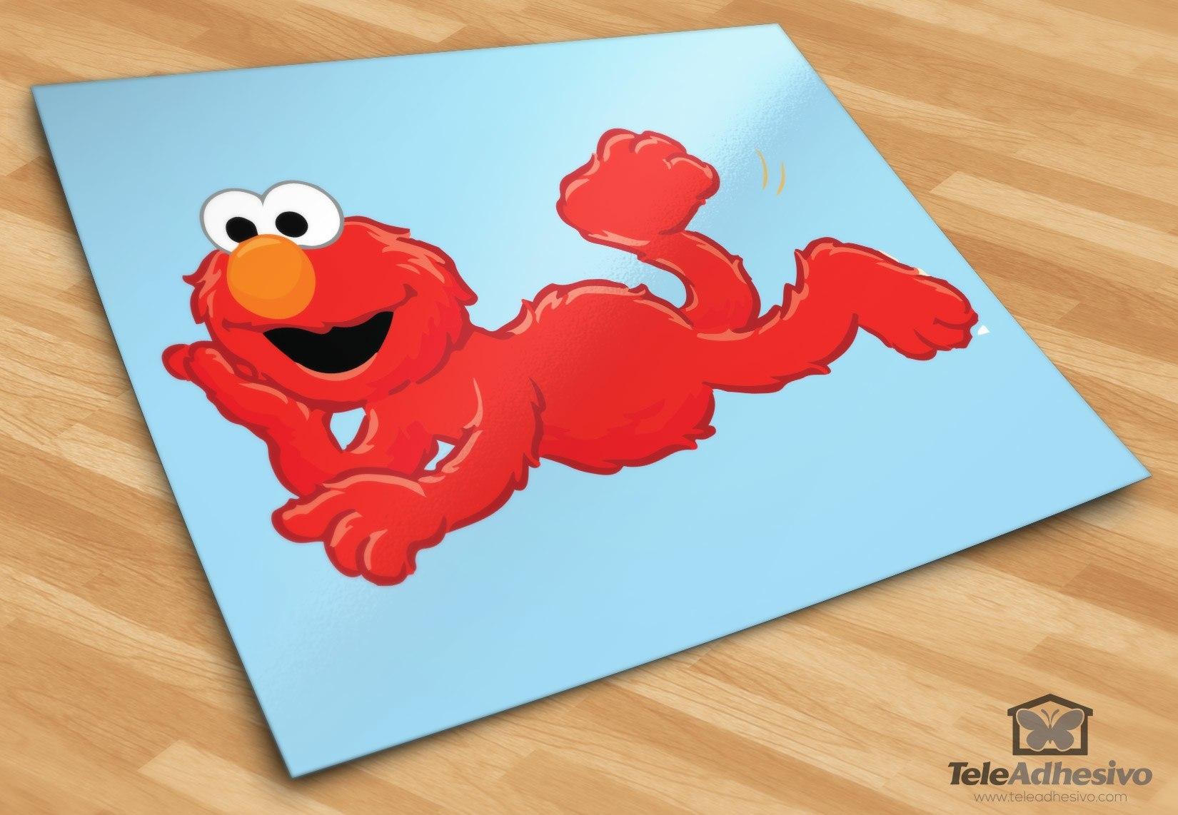 Elmo Wall Decor Choice Image Home Design Stickers