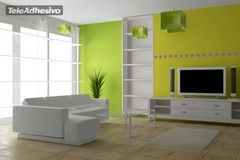 Wall Stickers: Self borders wall stickers Stars 2