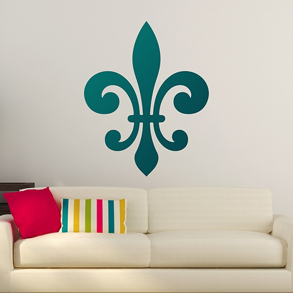 Wall Stickers: ornamento586
