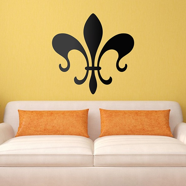 Wall Stickers: ornamento592