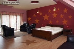 Wall Stickers: Star 2