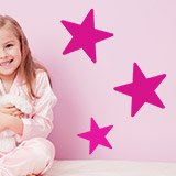 Wall Stickers: Star 3
