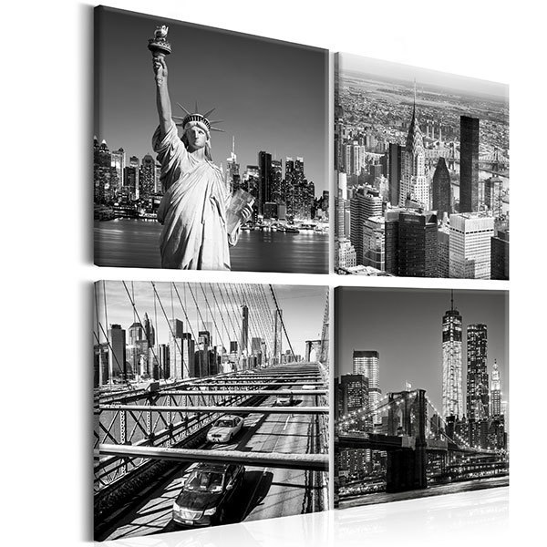 Other products: New York landmarks
