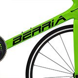 Car & Motorbike Stickers: Kit Bike Berria 2