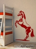 Wall Stickers: Horse pose 2