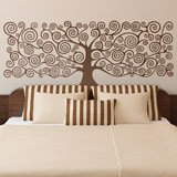 Wall Stickers: Tree of Life by Klimt 2