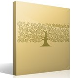 Wall Stickers: Tree of Life by Klimt 4
