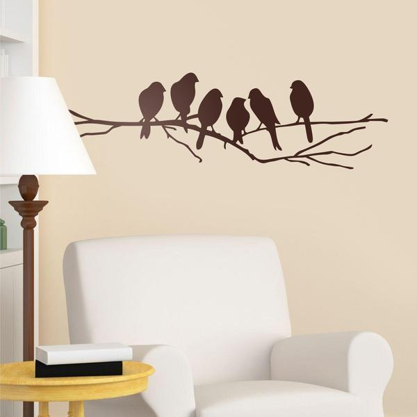Wall Stickers: Autum
