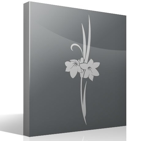 Wall Stickers: Floral Myrtus