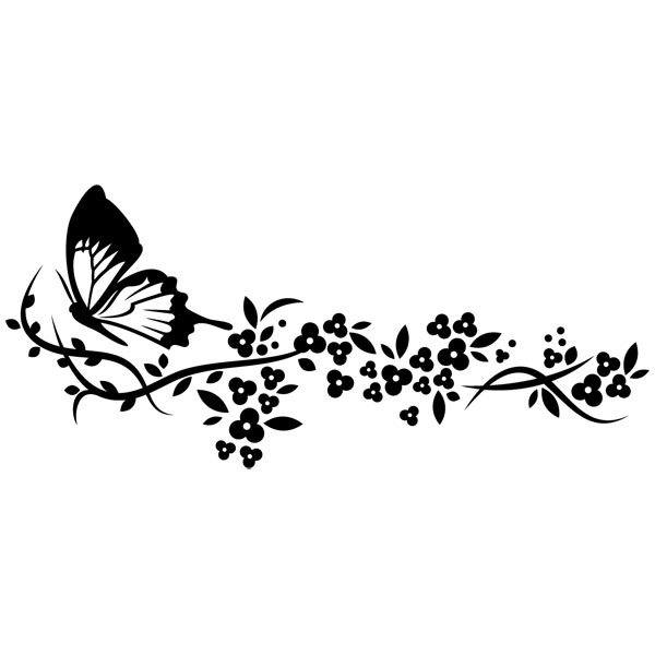 Wall Stickers: Linum