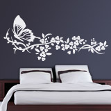 Wall Stickers: Linum 2