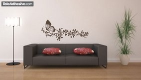 Wall Stickers: Linum 3