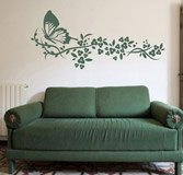 Wall Stickers: Linum 6