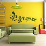 Wall Stickers: Linum 9