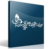 Wall Stickers: Linum 10