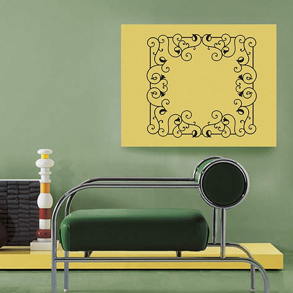 Wall Stickers: Ornamental 41