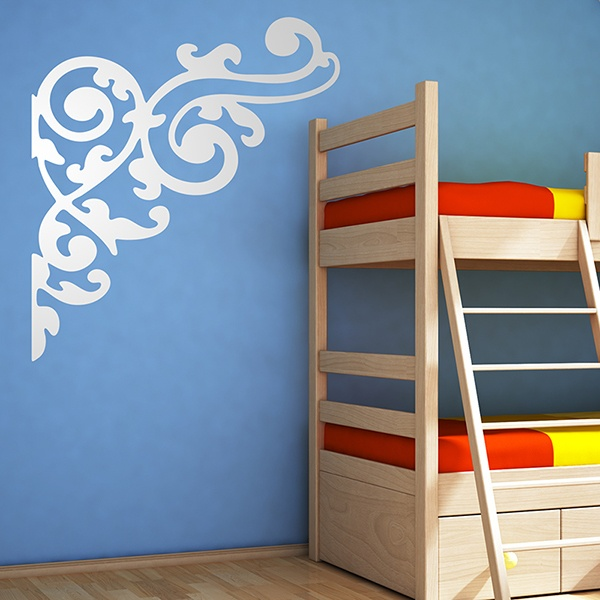 Wall Stickers: Ornamental 49