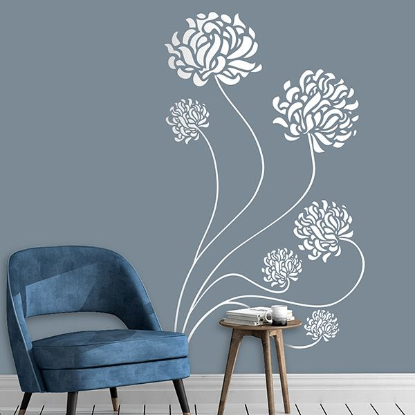 Wall Stickers: Adonis
