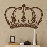 Wall Stickers: Crown 4