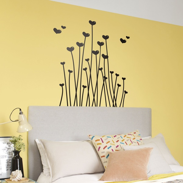 Wall Stickers: Lovelis