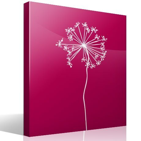 Wall Stickers: Dandelion