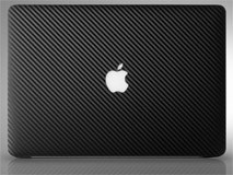 Car & Motorbike Stickers: Carbon fiber vinyl wrap 120cm 8
