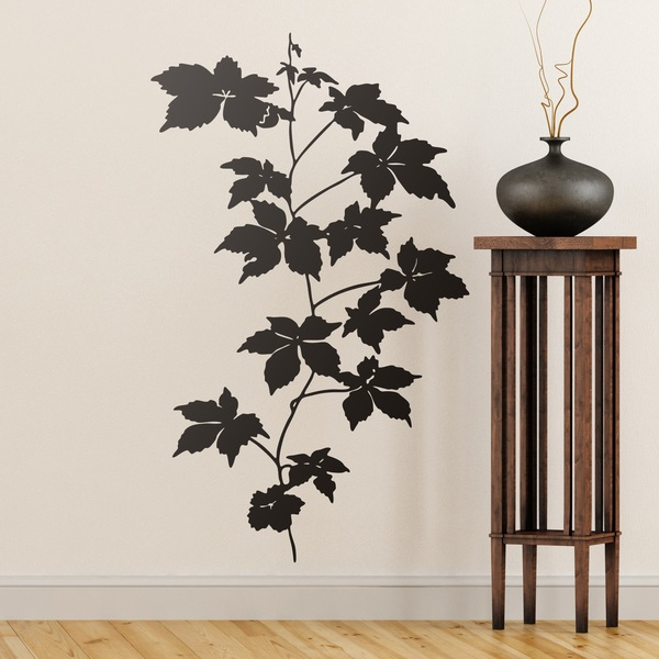 Wall Stickers: Plants 42