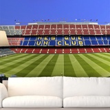Wall Murals: Camp Nou 3
