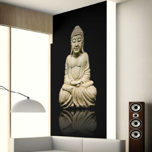 Wall Murals: Buddha Great Pictures