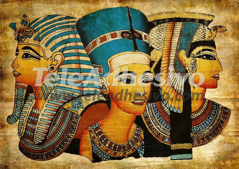 Wall Murals Egyptian