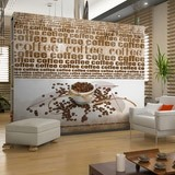 Wall Murals: Coffee 2
