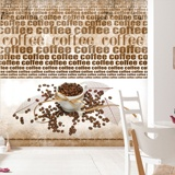 Wall Murals: Coffee 3