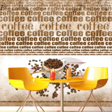 Wall Murals: Coffee 5