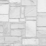 Wall Murals: Stone wall texture 3