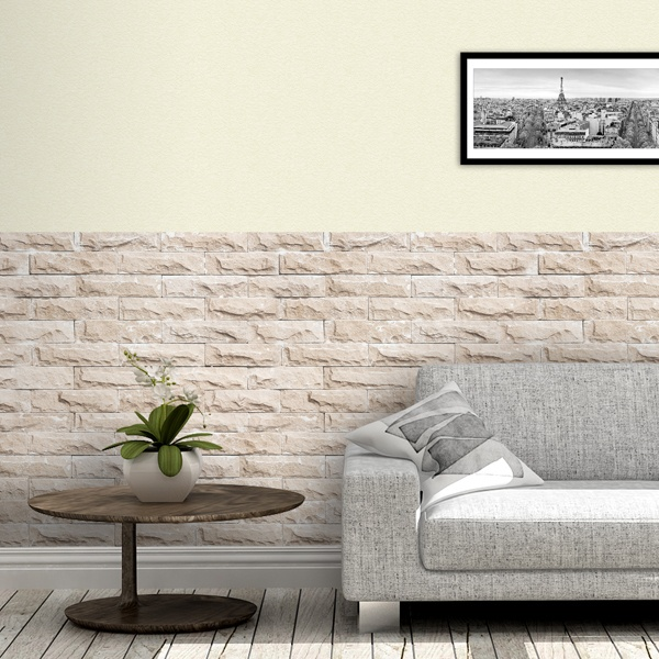 Wall Murals: Granite wall texture