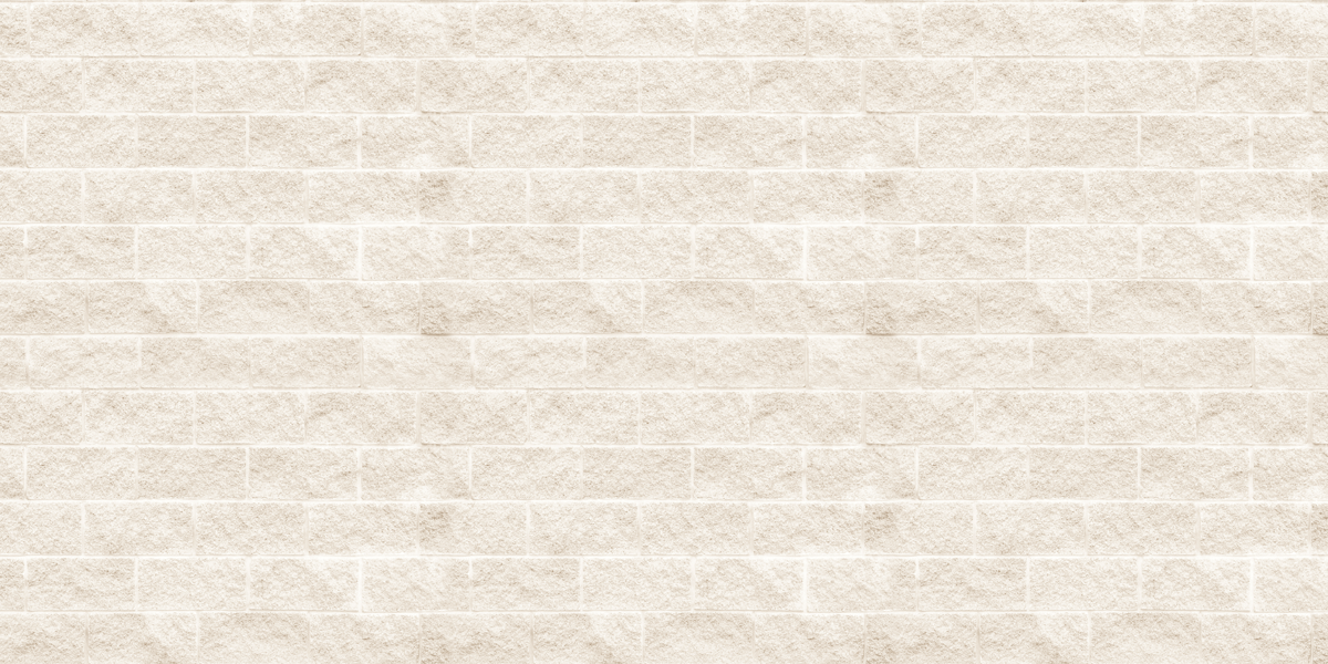 Wall Murals: Block texture of white granite
